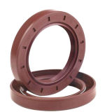 Customized Viton/FKM Rubber Oil Seal