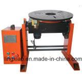 세륨에 의하여 증명되는 PLC 통제 용접 Positioner CNC 시리즈