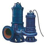 Axial-Flow 또는 혼합 Flow Submersible Water Pump