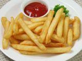 Chaîne de production de pommes chips de la qualité Ss304