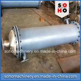 シェル及び管の熱交換器