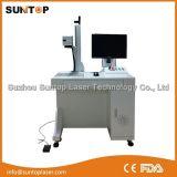 스테인리스 그리고 알루미늄 합금을%s 기계를 인쇄하는 다채로운 표하기 Laser