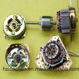 Motor elétrico da máquina de lavar da lavagem