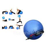 El grado de la gimnasia Anti-Repartió la bola del balance