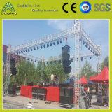 Al aire libre del partido del acontecimiento de la familia Rendimiento de aluminio para armazones de iluminación