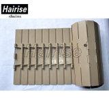 Corrente superior plástica do frasco da indústria de empacotamento (Har821-k1200)