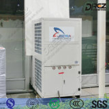 dispositivo di raffreddamento di aria di raffreddamento di capienza 86kw per la celebrazione di festival