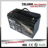 12V20ah 태양계를 위한 재충전용 AGM 깊은 주기 젤 납축 전지