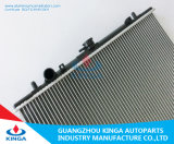 Radiateur de qualité pour la camionnette de livraison L200 98 Mt de Mitsubishi