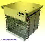 Ce Marked Motorized Projector Hidráulico Scissor Lift