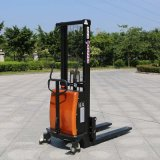 Китайское Popular 1.0ton Electric Reach Pallet Stacker (CDSD10)