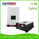 情報処理機能をもったHybrid Solar Inverter 1000W-8000W Solar Inverter