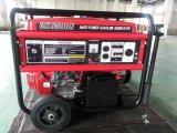 Groupe électrogène portatif d'essence (50/60Hz)