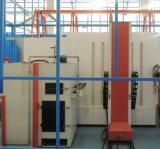 Alta qualità Powder Spray Booth per Aluminium Profile in Cina