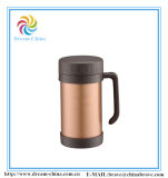 Nicht rostendes Sttel Travel Mug mit Handle From China Factory