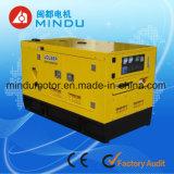 Wassergekühlter Diesel-Generator des Yuchai Motor-40kw