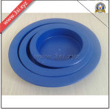 PVC Gas 및 Water Pipe Fitting End Threaded Caps 및 Plug (YZF-H269)