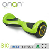 Kids 2 Wheels Electrical Scooter Smart Balancingのための最もよいGift