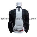 Высокопрочная защитная куртка Motocross для всадника