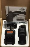Tc-P10W Anti-Shock 10W Handheld Walkie Talkie con Scrambler