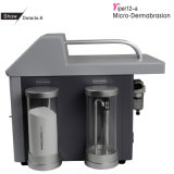 2 em 1 máquina de cristal Painless da beleza de Microdermabrasion (Viper12-a)