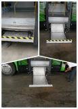 ヴァンCan Load 300kgのための車椅子用段差解消機は中間のドアにインストールする
