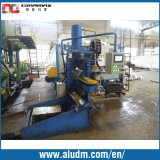 Migliore Raw Material Aluminum Extrusion Machine Hot Log Shear Furnace in Competitive Price