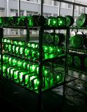 Luz elevada do poder superior do diodo emissor de luz do lúmen com Ce RoHS