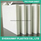 Feuille libre de mousse de PVC des ventes chaudes 4*8