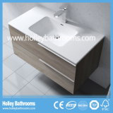 Европейская горячая продавая самомоднейшая тщета ванной комнаты с шкафом зеркала (BF113N)