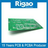Tarjeta del PWB de la creación de un prototipo Fr4 94vo RoHS de la electrónica, tarjeta de circuitos impresos