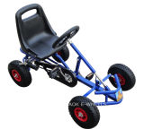 El pedal popular del bebé/de los niños/de los cabritos va Kart (GK-001)