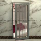 Puerta del marco del perfil de la aleación de aluminio con el diseño hueco (FT-D70)