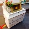 卸売古い苦しめられた無作法で旧式な型の家具