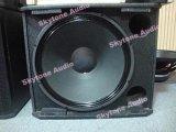"""Skytone Vrx918sの専門のスピーカー・システム18の"""" Subwooferのスピーカーボックス"""