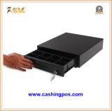 Nouvelle version Qw330 Metal POS Cash Drawer pour centre commercial