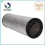 Éléments filtrants de notation de micron de filtre à huile de Filterk 1300r003bn3hc