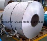 Enroulement laminé à chaud d'acier inoxydable (304/201/NO. 1)