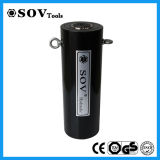 Cilindro hidráulico ativo do dobro elétrico aprovado de CE&ISO
