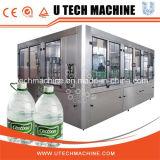 Wasser-Flaschenabfüllmaschine Füllmaschine/10L des Haustier-5L