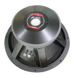 15 Zoll Subwoofer 550W professioneller fehlerfreier Abwechslungs-Lautsprecher für im Freien Audiosystem