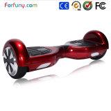 Preiswerter 6.5 Inch-klassischer elektrischer zwei Rad-Großhandelsselbstbalancierender Roller