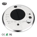 Purificador solar del aroma del humectador del aire del coche portable