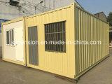 Camera mobile prefabbricata di verde caldo di vendita/prefabbricata ambientale