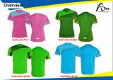China-Herstellungs-Paar-Leerzeichen-Shirt-preiswertes T-Shirt