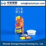 Frasco do empacotamento de alimento do animal de estimação do produto comestível