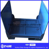 Stackable стальное высокое качество тары для хранения