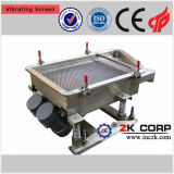 Sale caldo Vibrating Screen per Cement Prodcution Plant