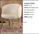 Alpendre Super Homesome European Furniture Leisure Chair (LC01)