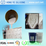 중국에 있는 Cement Casting를 위한 액체 Tin Cured Silicone Rubber